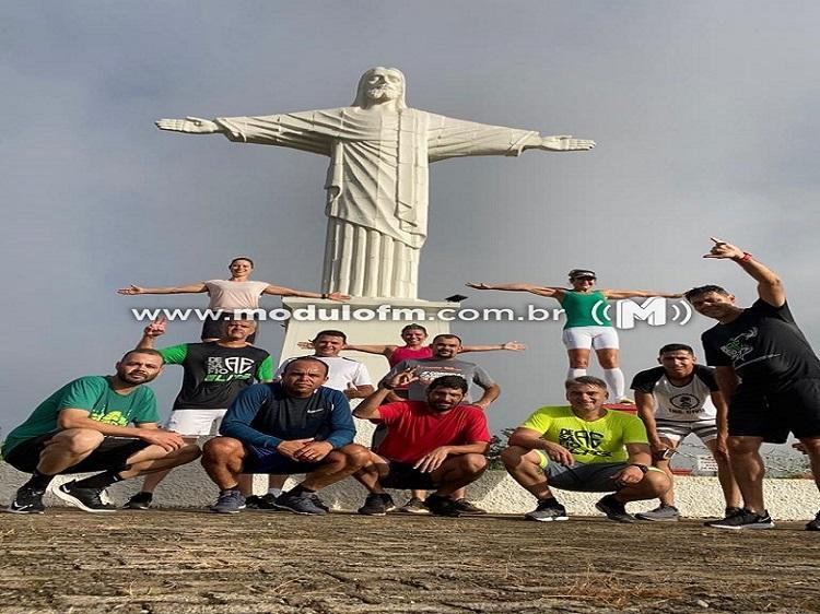 Grupo Combatentes do Cerrado promove corrida beneficente nesta quinta-feira...