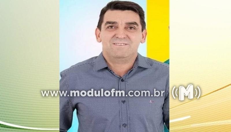 Prefeito eleito de Tapiraí morre em acidente na BR-262
