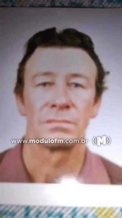 Família procura por Eurípedes, desaparecido há três anos na zona rural de Patrocínio