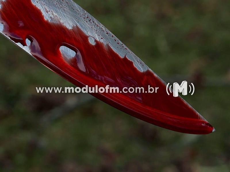 Após desentendimento durante bebedeira, duas mulheres são esfaqueadas em Serra do Salitre