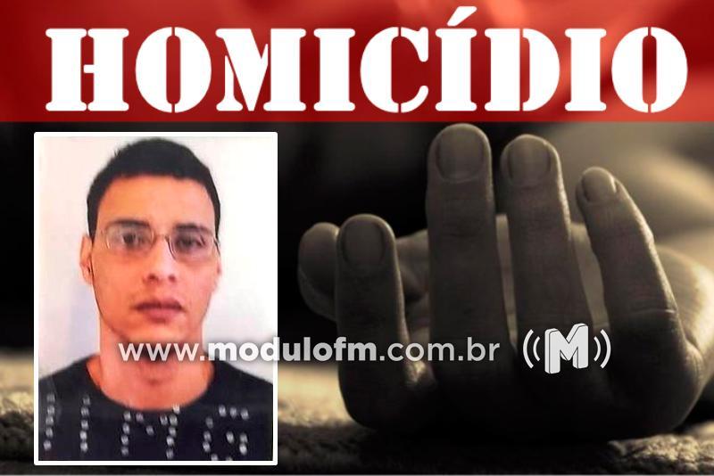 Homem morre após ser atingido por vários tiros em Monte Carmelo