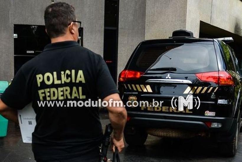 Polícia Federal deflagra maior ação de combate a fraudes contra Benefícios Emergenciais em Patos de Minas e mais 38 cidades