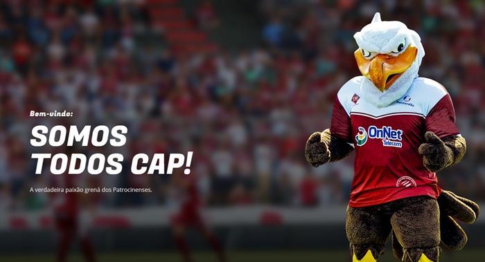 CAP faz campanha para arrecadar fundos para terminar temporada