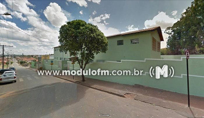 Escola Estadual Professora Célia Lemos divulga vagas para professores