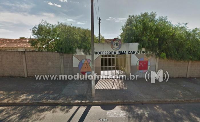 Escola Estadual Professora Irma Carvalho divulga vagas para professores