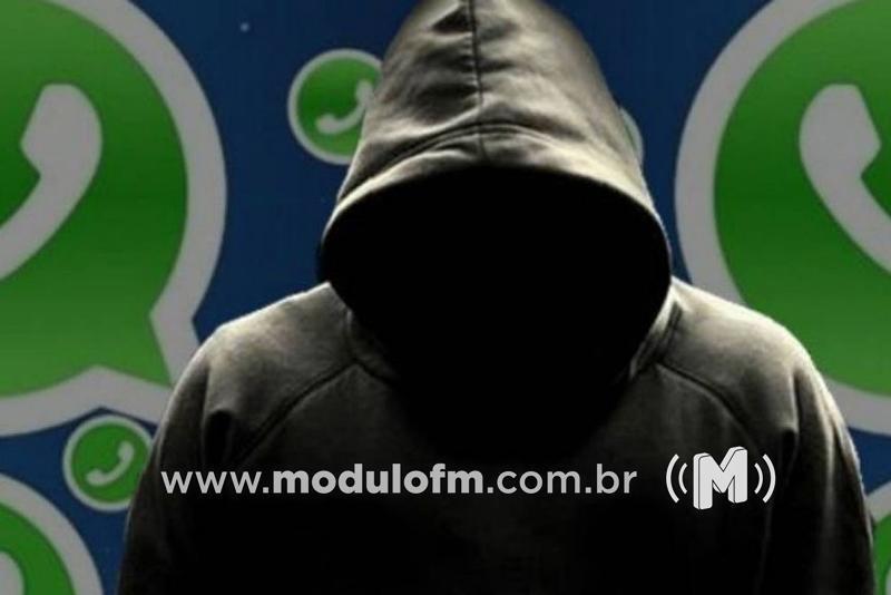 Mulher cai em golpe pelo WhatsApp, após estelionatário se passar por uma amiga em Patrocínio