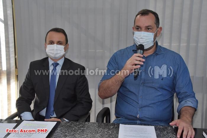 Novo decreto relaxa regras de enfrentamento a pandemia em Patrocínio