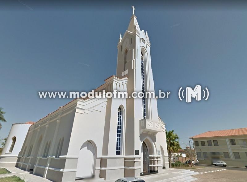 Paróquia Nossa Senhora do Patrocínio divulga programação de missas...