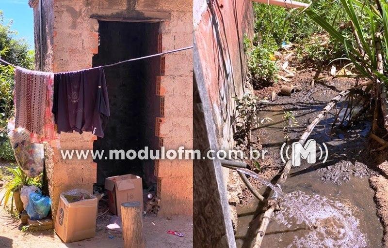 12 trabalhadores são resgatados em condições análogas a escravidão em Abadia dos Dourados
