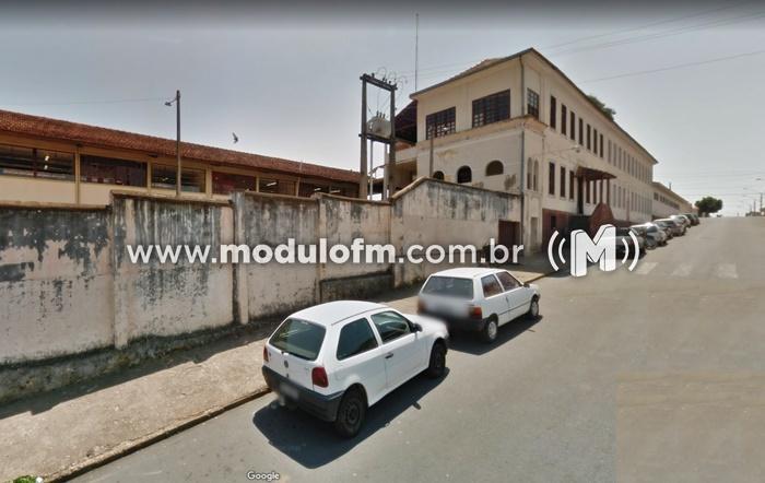 Escola Estadual Dom Lustosa está com vaga para Professor Regente de Aulas