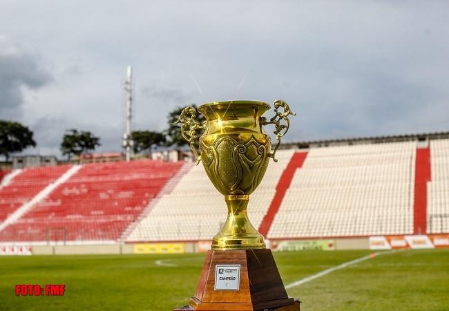 Federação Mineira de Futebol divulgou tabela do mineiro do Módulo II