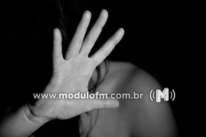 Mulher denuncia marido após se negar em manter relação sexual com outro homem para o companheiro receber R$ 200 reais