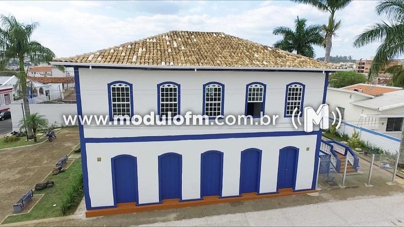 Museu Municipal participa da 19ª Semana dos Museus