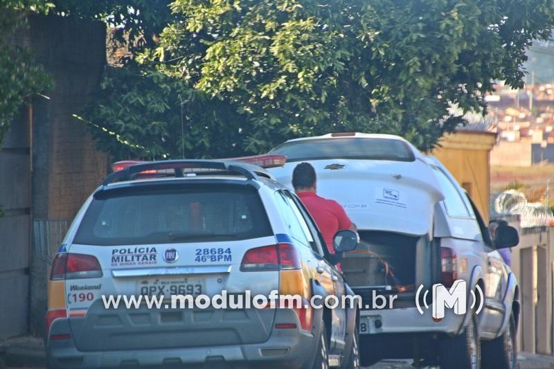 Bebê de 11 dias é encontrado morto e Polícia investiga o caso em Patrocínio