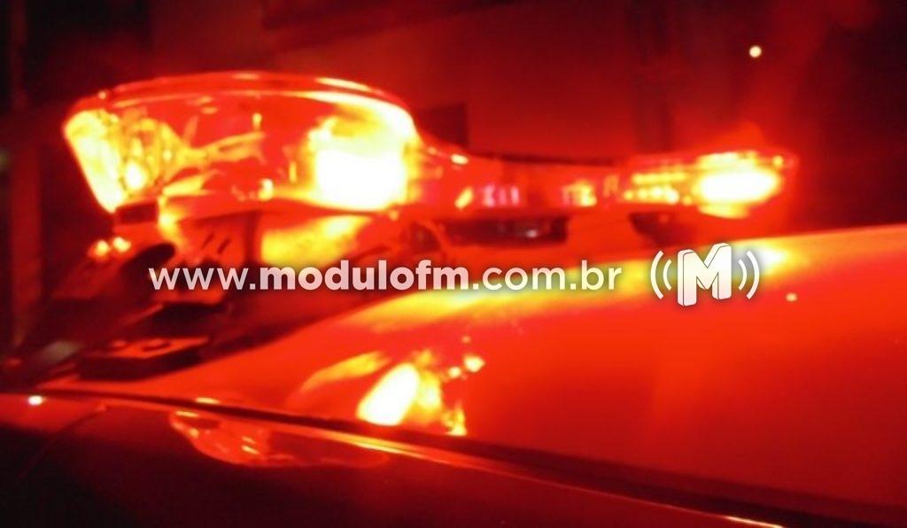Dois menores são apreendidos por suspeita de tráfico de drogas