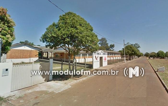 Escola Estadual Odilon Behrens oferece vagas para professores