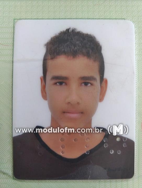Jovem de 18 anos é executado pelo próprio tio por desavença amorosa