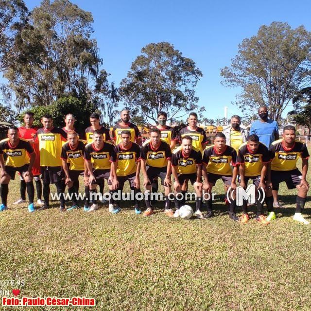 Campeonato Amador da segunda divisão volta a ter público