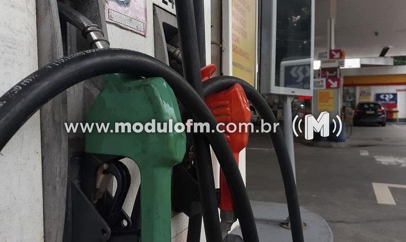 Petrobras anuncia aumento na gasolina, no diesel e gás...
