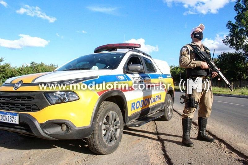 Foragido da Justiça de Coromandel é capturado pela Polícia...
