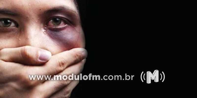 Homem é preso por suspeita de violência doméstica no...