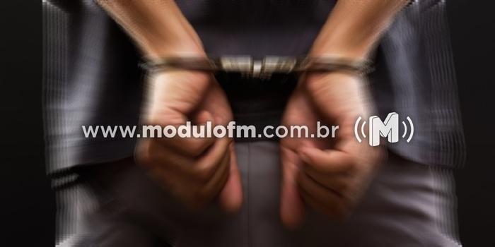 Polícia Militar apreende menor infrator por mandado de apreensão