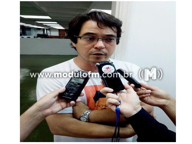 Sind-UTE/MG decide por greve em reunião realizada na ultima...