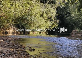Consórcio Cerrado das Águas (CCA), realizou uma reunião para...