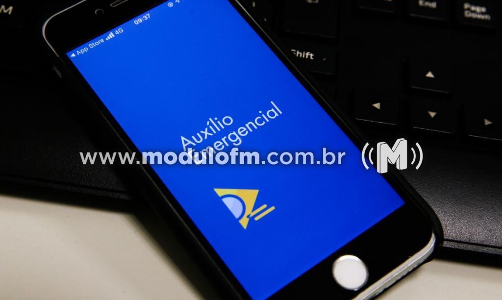 Ministério da Cidadania envia SMS solicitando a devolução do...