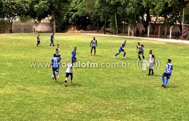 Campeonato Amador da Primeira divisão tem sequência no fim...