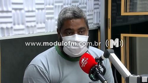 Marlúcio Anselmo anuncia Processo Seletivo 2022 e Semana Nacional...