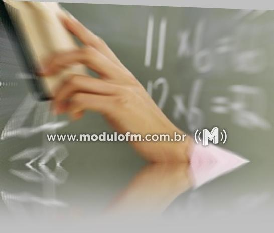 Vagas para Professores na rede estadual de ensino